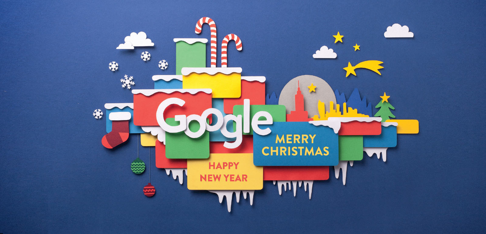 google poland christmas card dedadi